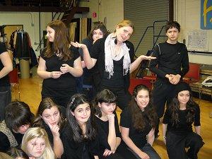 Drama Club 2009