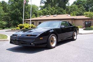 My 88 GTA