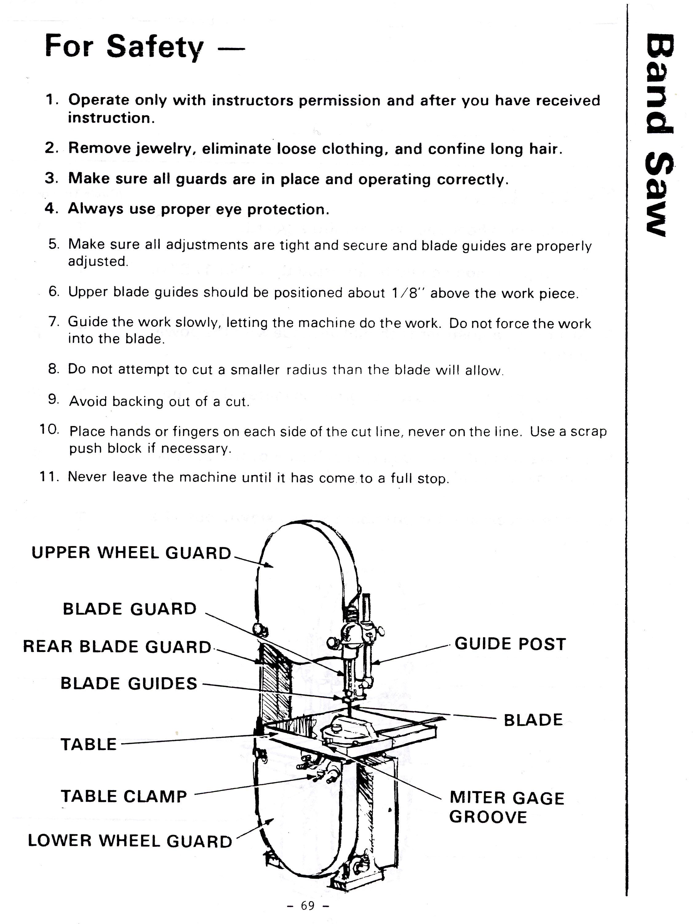 Austin Noah Safety Information amp Practice Quizzes
