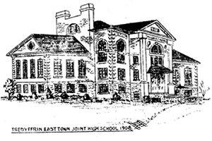 1908 T/E High School