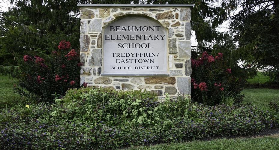 Beaumont Elementary School / Overview