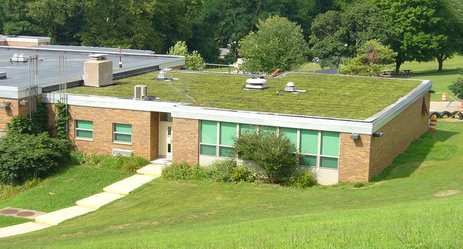Hillside Elementary School Overview