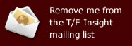 Remove from T/E Insight