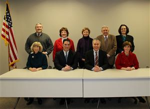 School Board January 2013